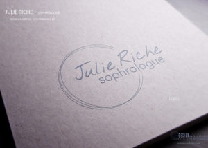 Julie RICHE - Sophrologue